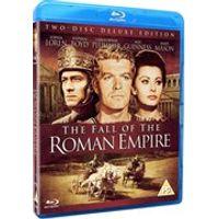 Fall Of The Roman Empire Blu-ray
