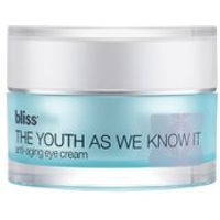 bliss Youth Eye Cream 15ml