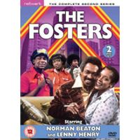 The Fosters - Complete Series 2