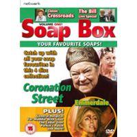 Soap Box - Volume One