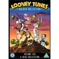 Looney Tunes Golden Collection - Volume 6