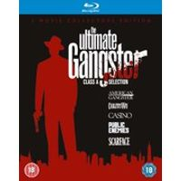 The Ultimate Gangster Box Set