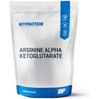 Arginine Alpha Ketoglutarate - Unflavoured - 500g