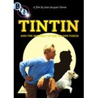 Tintin and the Golden Fleece