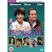 Second Thoughts - Complete Series 3