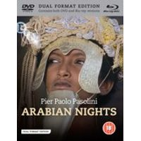 Arabian Nights [Dual Format Edition]