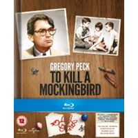 To Kill a Mockingbird - Limited Edition Digibook