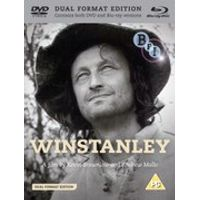 Winstanley (Blu-Ray and DVD)