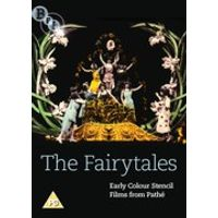 The Fairytales: Early Colour Stencil films from Pathe