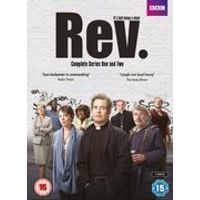 Rev - Series 1 and 2