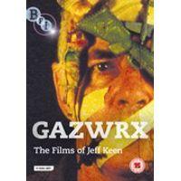 GAZWRX: The Films of Jeff Keen