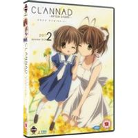 Clannad After Story - Part 2