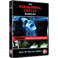 Paranormal Entity 1-4