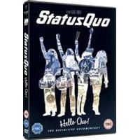 Status Quo: Hello Quo