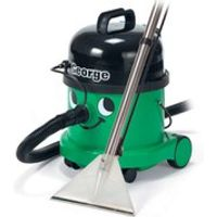 Numatic GVE370 George Wet and Dry Vacuum