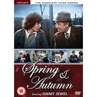 Spring and Autumn - Complete Series 3