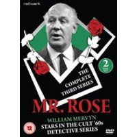 Mr. Rose - Complete Series 3