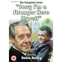 Sorry Im a Stranger Here Myself - The Complete Series