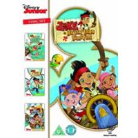 Jake and the Never Land Pirates Box Set