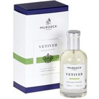 Murdock London Mens 100ml Cologne - Vetiver