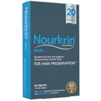 Nourkrin Man (60 Tablets)