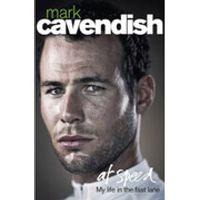 Cavendish - At Speed Book