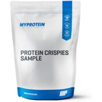 Protein Crispies (sample) - Unflavoured - 200g