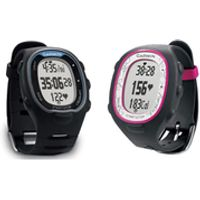 Garmin Forerunner 70 with HRM and USB ANT+ Stick Womens Pink