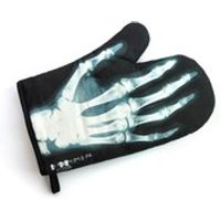 X-Ray Oven Glove