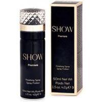 SHOW Beauty Travel Premiere Finishing Spray (50ml)