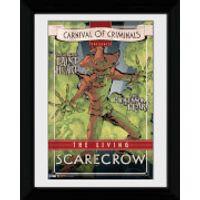 Batman Circus Scarecrow - 30 x 40cm Collector Prints