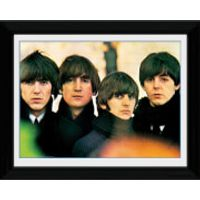 The Beatles For Sale - 30 x 40cm Collector Prints