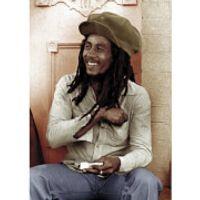 Bob Marley Rolling 2 - Maxi Poster - 61 x 91.5cm