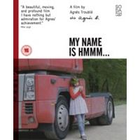 My Name Is Hmmm (Includes DVD)