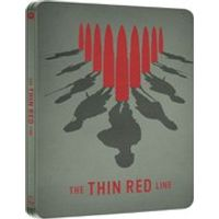 The Thin Red Line - Limited Edition Steelbook