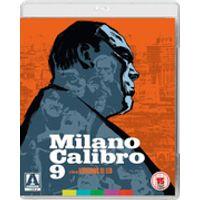 Milano Calibro 9 (Includes DVD)