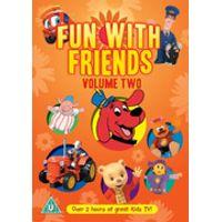 Fun with Friends - Volume 2