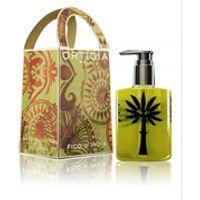 Ortigia Fico dIndia Liquid Soap (300ml)