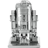 Star Wars R2-D2 Metal Construction Kit