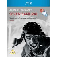 Seven Samurai (Standard Version)
