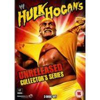 WWE: Hulk Hogans Unreleased Collectors Series