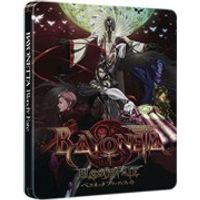 Bayonetta: Bloody Fate - Collectors Edition Steelbook