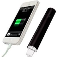 3 in 1 Powerbank, Torch and Hand Warmer - Black