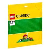 LEGO Classic: Green Baseplate (10700)
