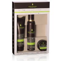 Macadamia Natural Oil Get the Look Luxurious Curls Set