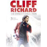 Cliff Richard: 50th Anniversary