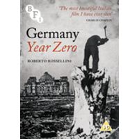 Germany Year Zero + LAmore