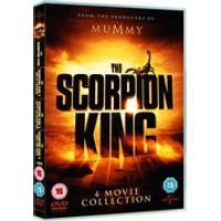 The Scorpion King/ The Scorpion King