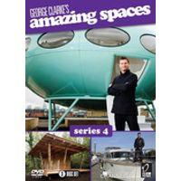 George Clarkes Amazing Spaces: Series 4