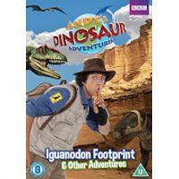 Andys Dinosaur Adventures: Iguanadon Footprint